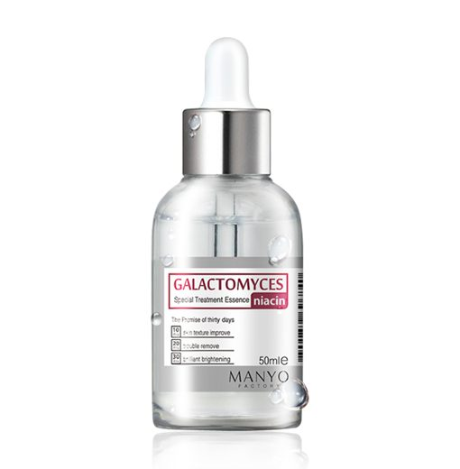 GALACTOMYCES NIACIN SPECIAL TREATMENT ESSENCE