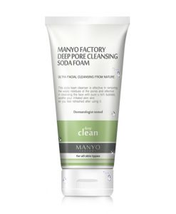 DEEP PORE CLEANSING SODA FOAM