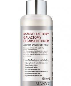 GALACTOMY CLEAR SKIN TONER
