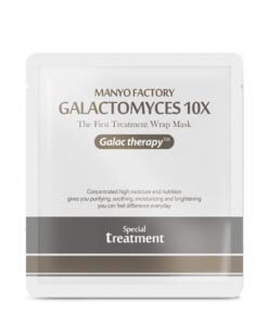 GALACTOMYCES WRAP MASK