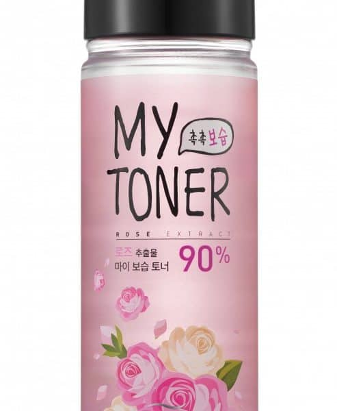 Scinic My Toner Rose 90%