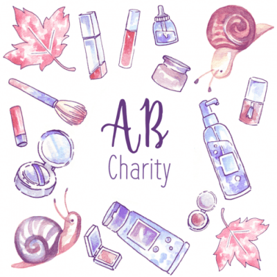 AB London Charity Raffle