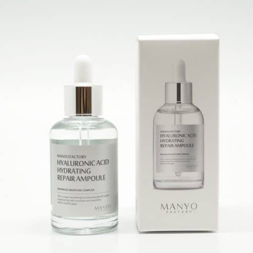 HYALURONIC ACID HYDRATING REPAIR AMPOULE
