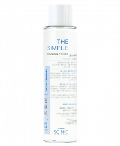 THE SIMPLE CALMING TONER